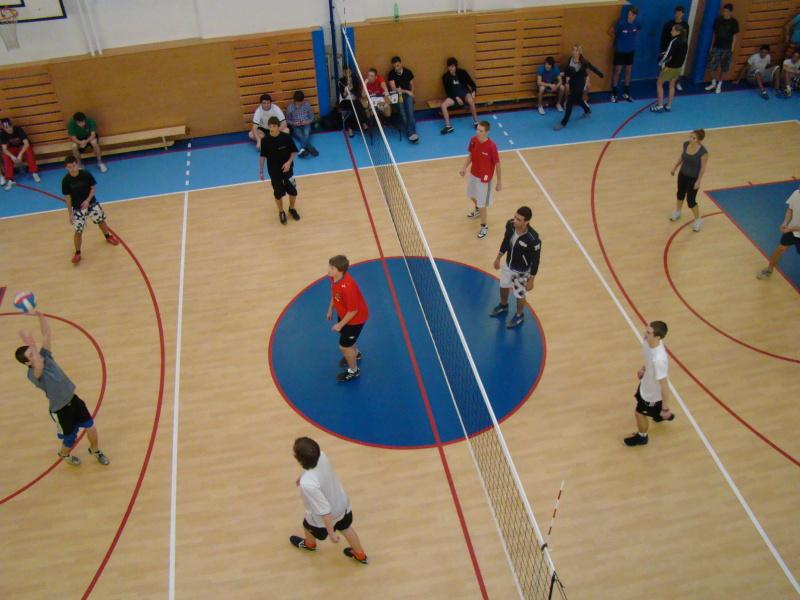 Vánoční turnaj 2011